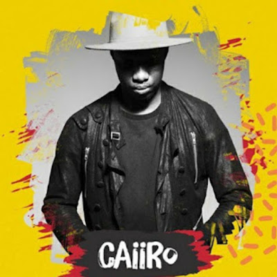 Caiiro - The Sapiens (Original Mix)