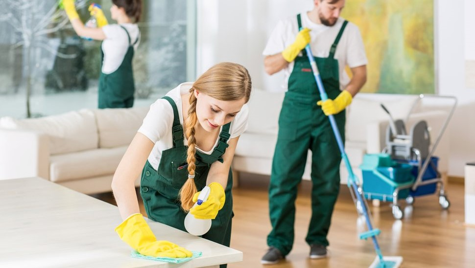 What to Consider Before Hiring the Apartment Cleaning