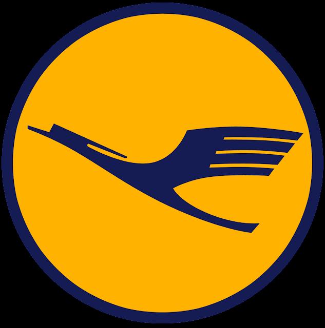 lufthansa airlines logo