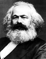 Karl Marx, World's No1 Philosopher