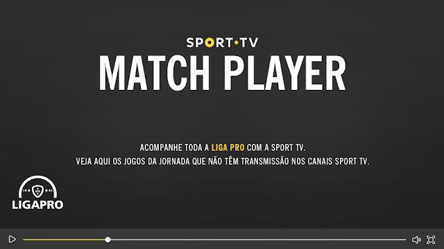 Sport tv gratis no pc