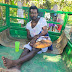 Gara-Gara Jemuran IS Aniya Yohanis Base