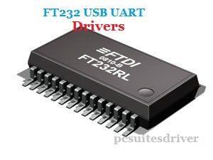 FT232R USB UART Driver Free Download