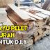 Beli Kayu Pelet Pine Murah Di Papan Pine Wood Shah Alam untuk DIY Perabut