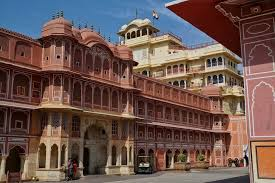 Place visit in jaipur