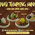 Nasi Tumpeng Mini di Jakarta yang Tak Ada Duanya