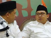 Fadli Dan Fahri Tak Satu Suara Soal Parpol Ajukan JR UU Pemilu