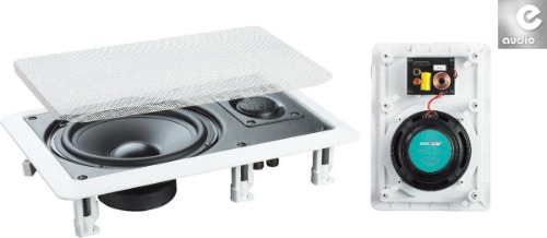 Plafond speakers E-Audio