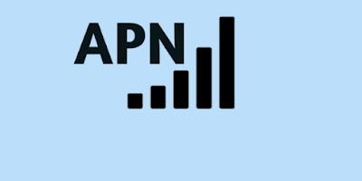 APN Smartfren 4G Unlimited Tercepat Anti FUP 2020 Terbaru