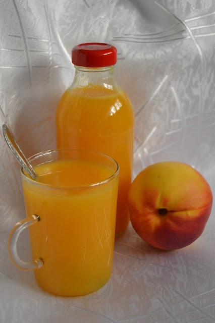 Нектар от манго и нектарини