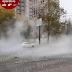 В Голосієво прорвало тепломережу: понад добу 50 будинків залишаться без гарячої води і опалення
