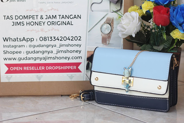 Real Pict Tas Jims Honey Hudgens Bag