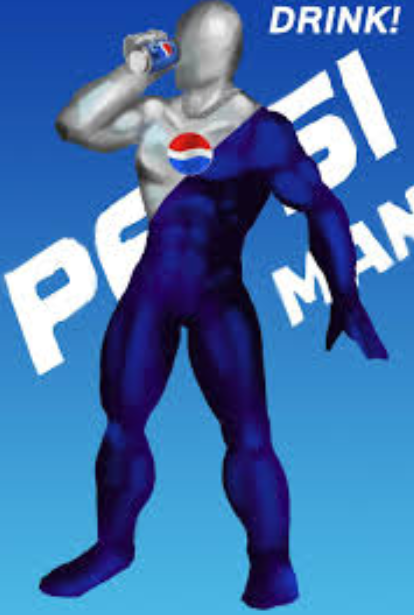 Pepsi Man Free Download Game For PC