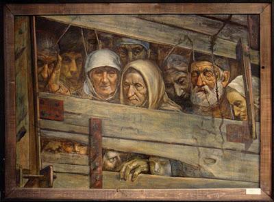 депортация карачаевцев балкарцев