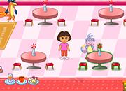 Dora Famiy Restaurant
