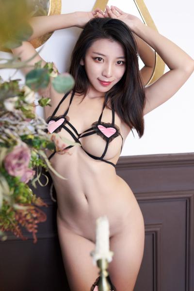 [MiiTao蜜桃社] 2019.11.12 Vol.136 小魔女lily