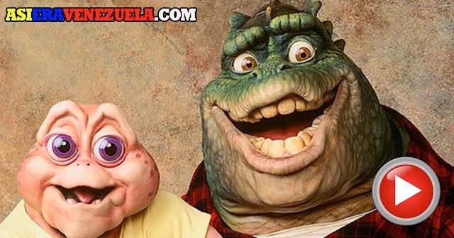 Dinosaurios | Los mejores momentos de la serie de TV