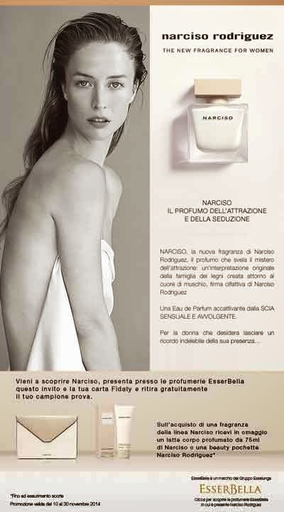 Narciso Rodriguez Essebella
