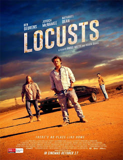 Locusts (2019) | DVDRip Latino HD GoogleDrive 1 Link