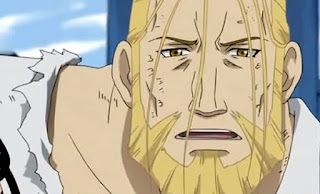 Fullmetal Alchemist: Brotherhood Episódio 63