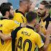Τσακίρης: «Προβάδισμα οι Λιβάγια-Ανσαριφάρντ για την επίθεση της ΑΕΚ αυτή την περίοδο»