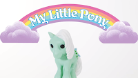 My Little Pony Retro G1 Funko Pop Ponies Minty
