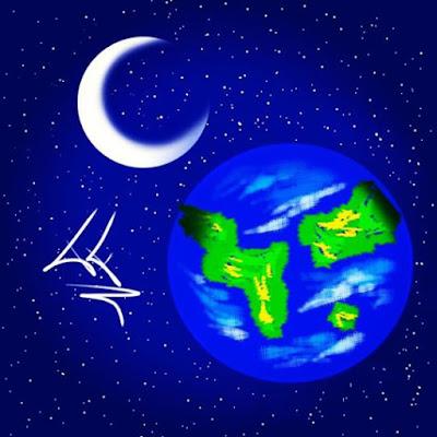 #desenhavel | Meu mundo