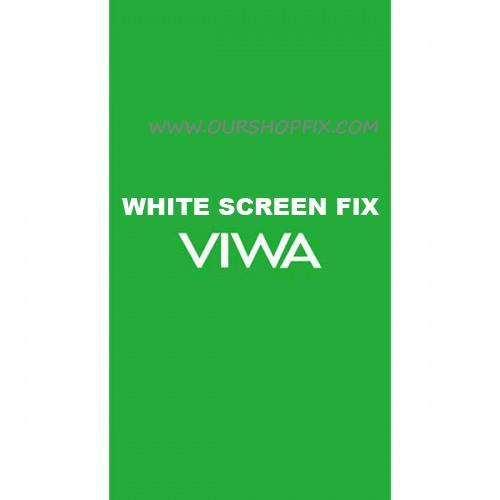 VIWA P1 MIN WHITE SCREEN DISPLAY FIX FIRMWARE | FLASH FILE ( STOCK