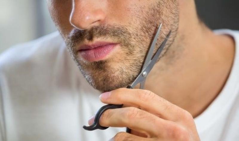 Kirli sakal bırakmak