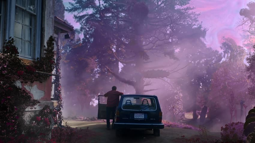 Обзор фильма «Цвет из иных миров» (2019) - отзывы и мнение зрителей в комментариях