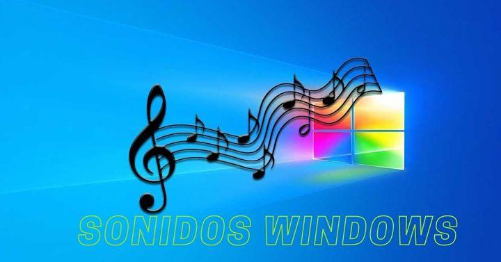 sonido de inicio de windows