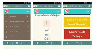 14 Aplikasi Belajar Mengaji di Android Terupdate
