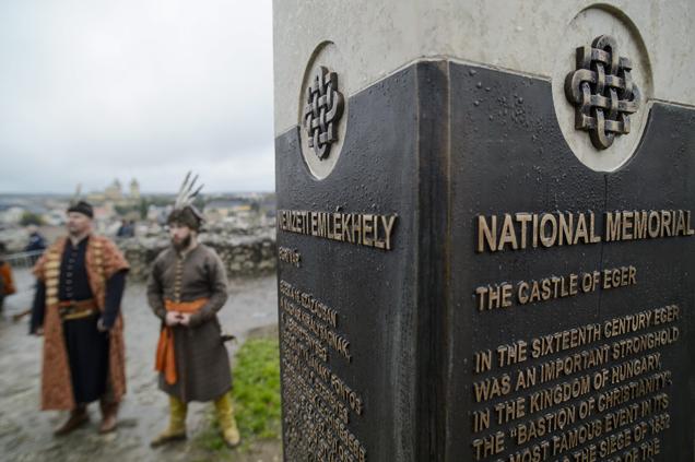 Több mint hatvan helyszínen ünneplik szombaton az Emlékhelyek napját