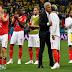 El atractivo táctico de Suiza en el Mundial