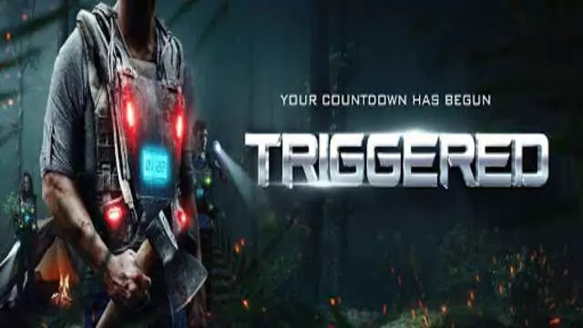 Triggered 2020 Full Movie Watch Download Online Free