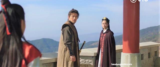 Review dan Sinopsis Drama River Where The Moon Rises
