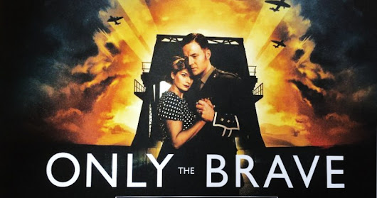 REVIEW: Only The Brave
