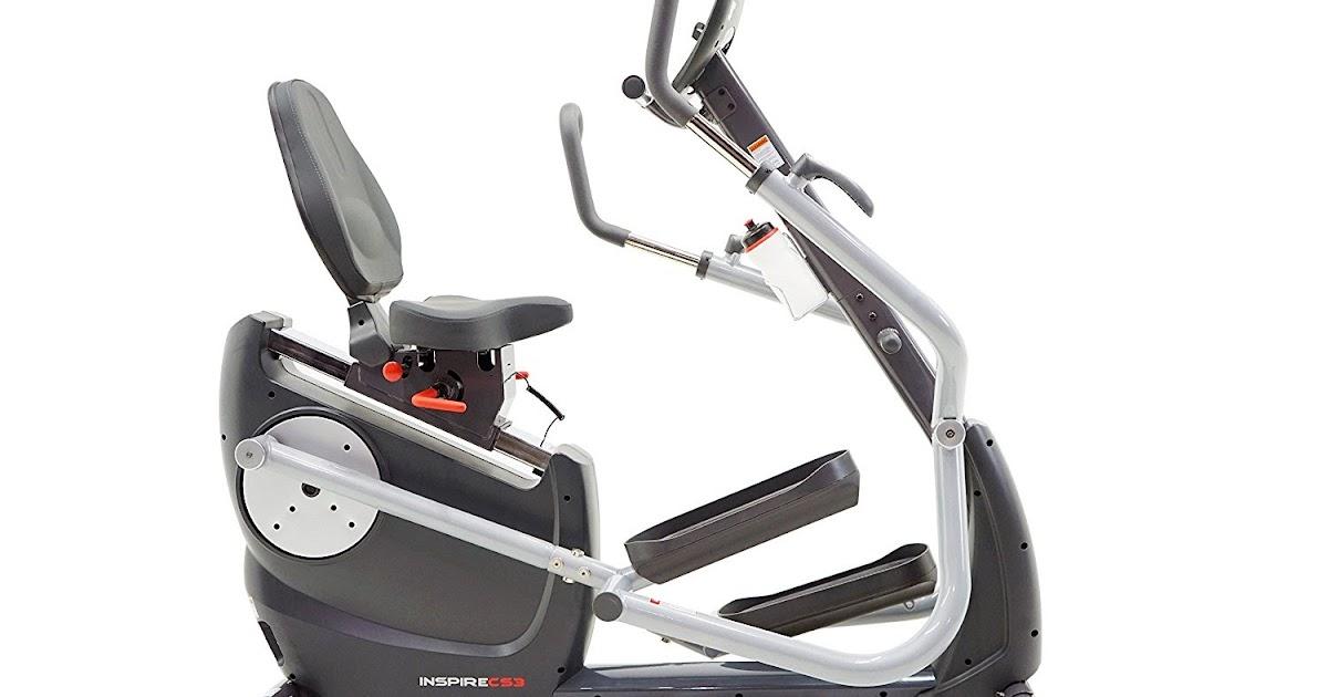 strider cardio machine
