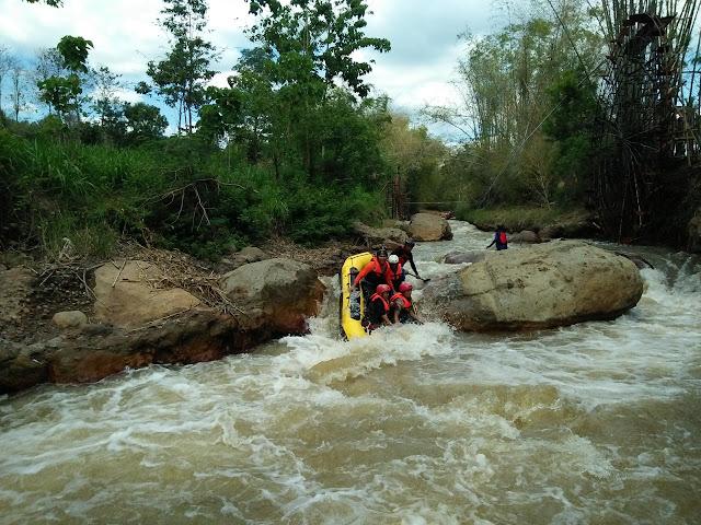 Situbondo Adventure Rafting