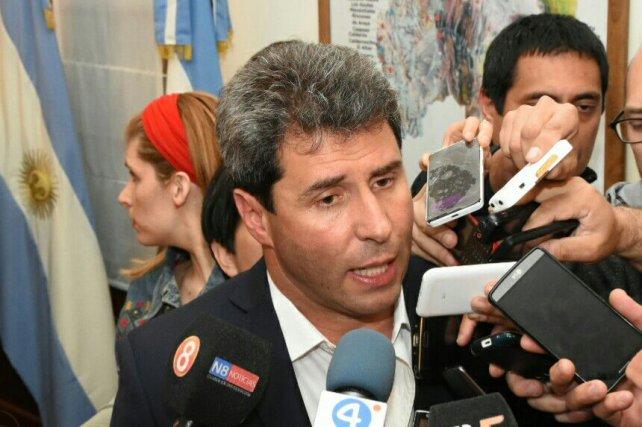 IMPORTACIONES DE VINO Y DEFINICIONES DEL GOBERNADOR