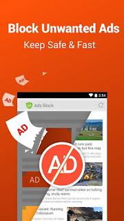 cm browser screen1