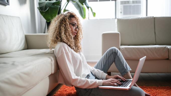 Bạn có thể trở thành 1 bloger chuyên nghiệp nếu bạn thật sự chịu tìm tòi