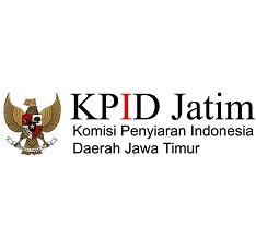 Logo Komisi Penyiaran Indonesia Daerah