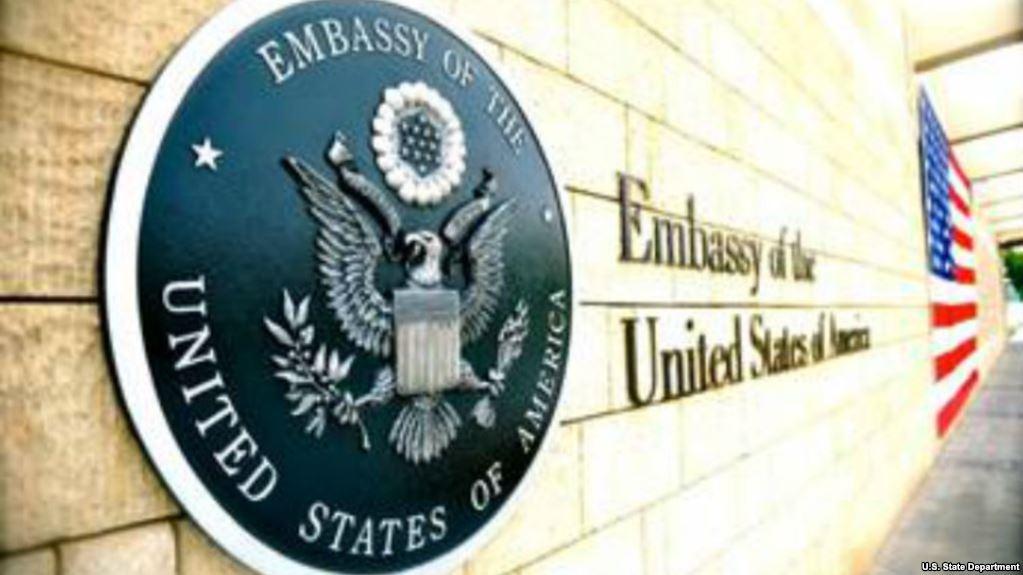 Viajeros tendrían que adjuntar todos sus perfiles y correos ante las embajadas norteamericanas / VOA