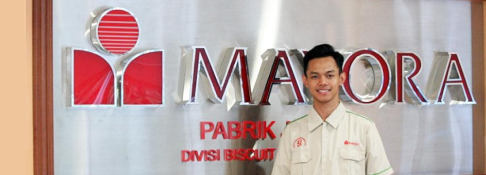 Lowongan Kerja Operator Terbaru PT Mayora Indah Tbk Daerah Tangerang