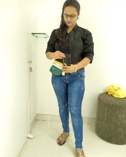 Priti Maurya web series actress