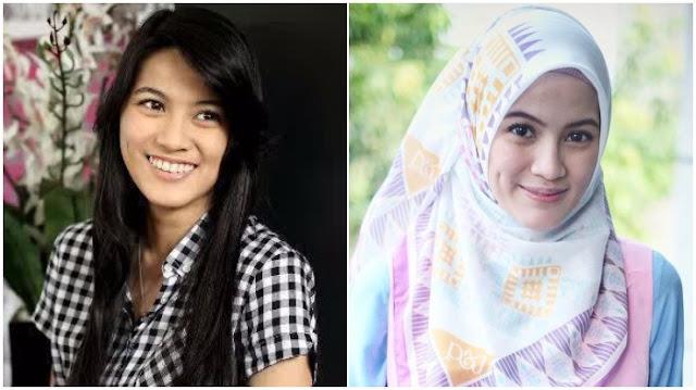 Mengejutkan! 7 Foto Perubahan Drastis Ratu Sinetron ini Bikin Pangling, Apalagi Nomor 5 Alyssa Soebandono