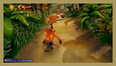 Spesifikasi PC untuk Crash Bandicoot N. Sane Trilogy