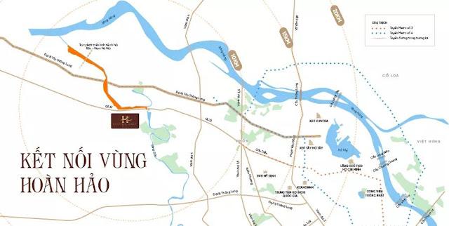 cư dân dự án Sunshine Heritage Resort Phúc Thọ Hà Nội