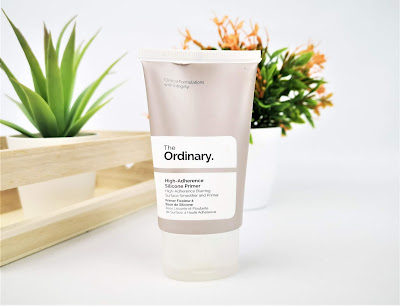 The ordinary High- Adherence silicone primer